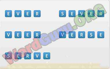 Word Guru level 102