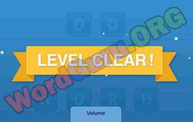 Word Guru level 11