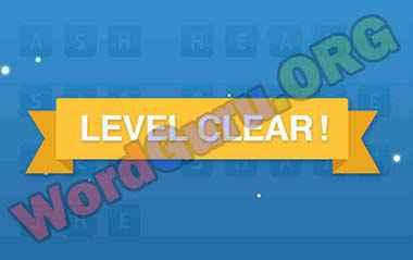 Word Guru level 118