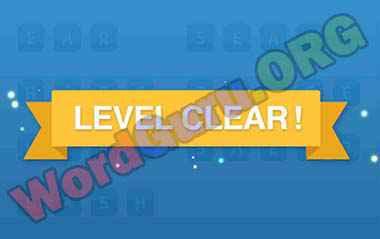 Word Guru level 121