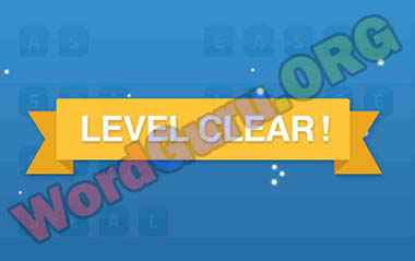 Word Guru level 164
