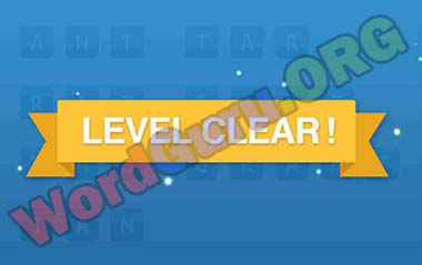 Word Guru level 177