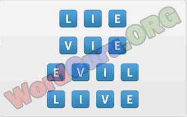 Word Guru level 181