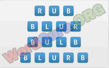 Word Guru level 199