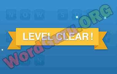 Word Guru level 28