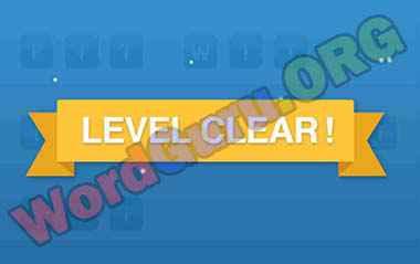 Word Guru level 59
