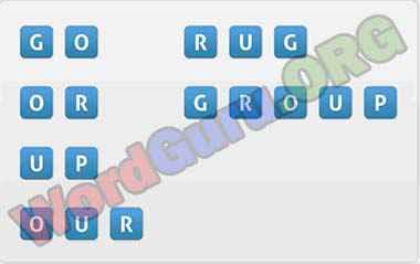 Word Guru level 68