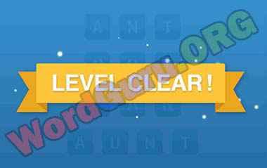 Word Guru level 70