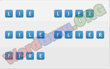Word Guru level 91